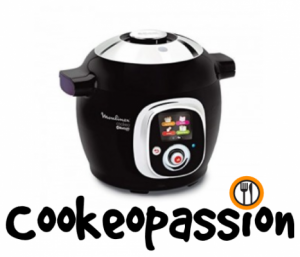 cookeopasion